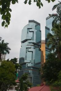 Hong Kong - Cool!